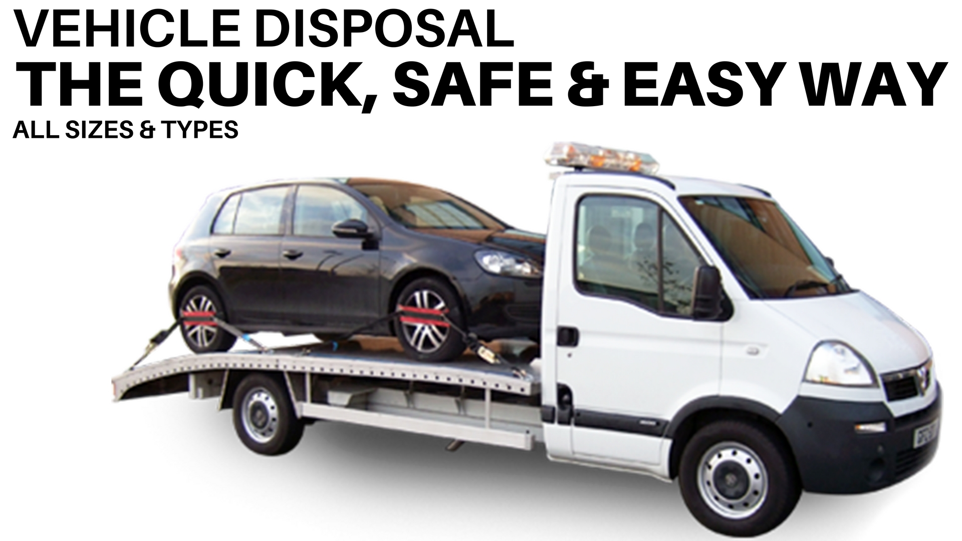 Donate Your Vehicle   Free vehicle collection & recycling service ...