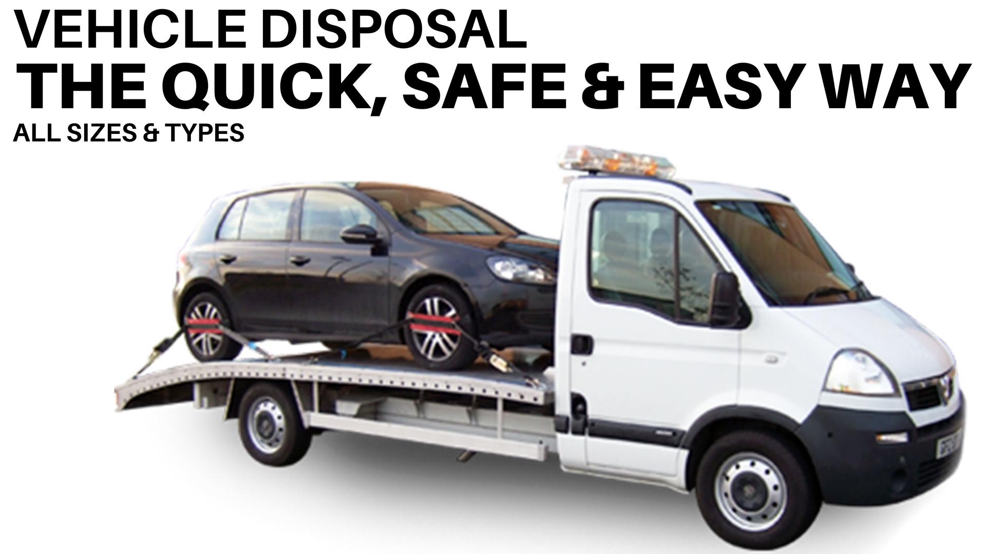 Disposing Of Car Batteries Uk